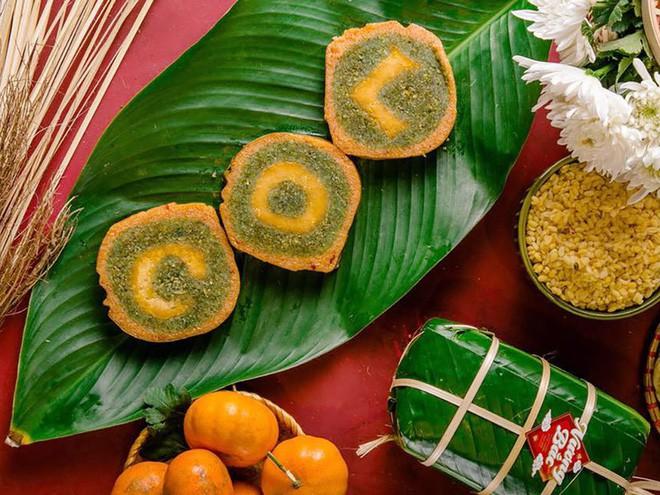Những địa chỉ đặt bánh chưng ngọt nên thử ở Hà Nội - ảnh 27