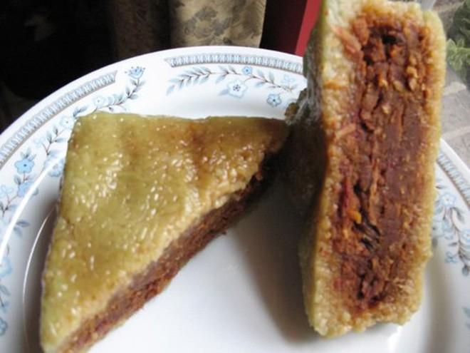 Những địa chỉ đặt bánh chưng ngọt nên thử ở Hà Nội - ảnh 4