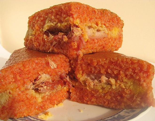 Những địa chỉ đặt bánh chưng ngọt nên thử ở Hà Nội - ảnh 5