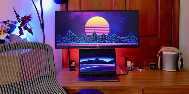 Gợi ý 2 cách bày biện bàn làm việc tại nhà theo phong cách tối giản tuyệt đẹp - Ảnh 7.