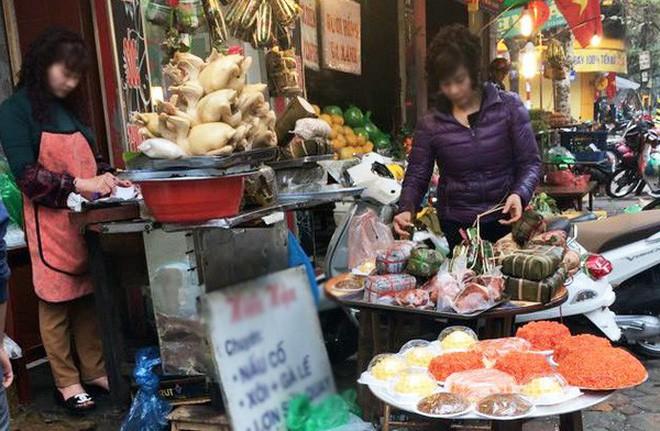 Những địa chỉ đặt bánh chưng ngọt nên thử ở Hà Nội - ảnh 7