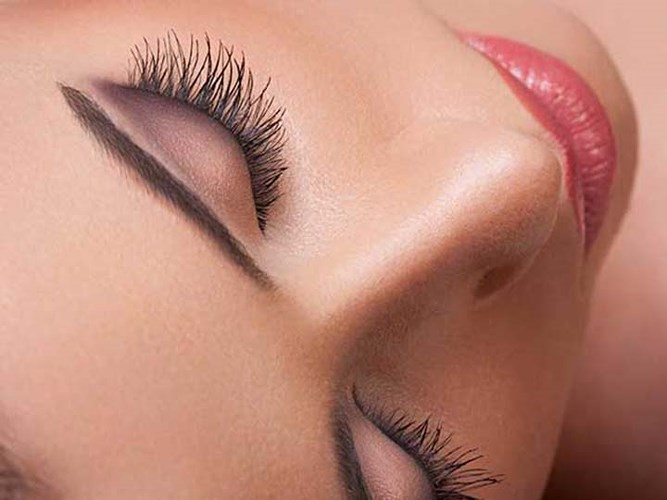 Hướng dẫn trang điểm cực đơn giản để có đôi mắt to, đẹp