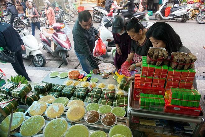 Những địa chỉ đặt bánh chưng ngọt nên thử ở Hà Nội - ảnh 8