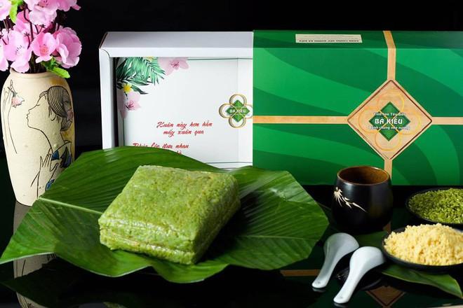Những địa chỉ đặt bánh chưng ngọt nên thử ở Hà Nội - ảnh 10