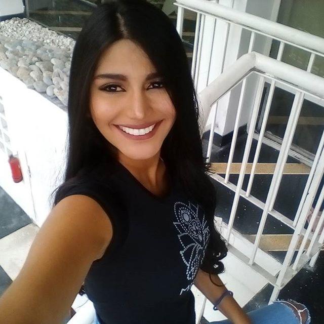Đối thủ trực tiếp của HHen Niê tại HHHV Thế Giới 2018: Sthefany Gutiérrez - tân HHHV Venezuela - Ảnh 13.