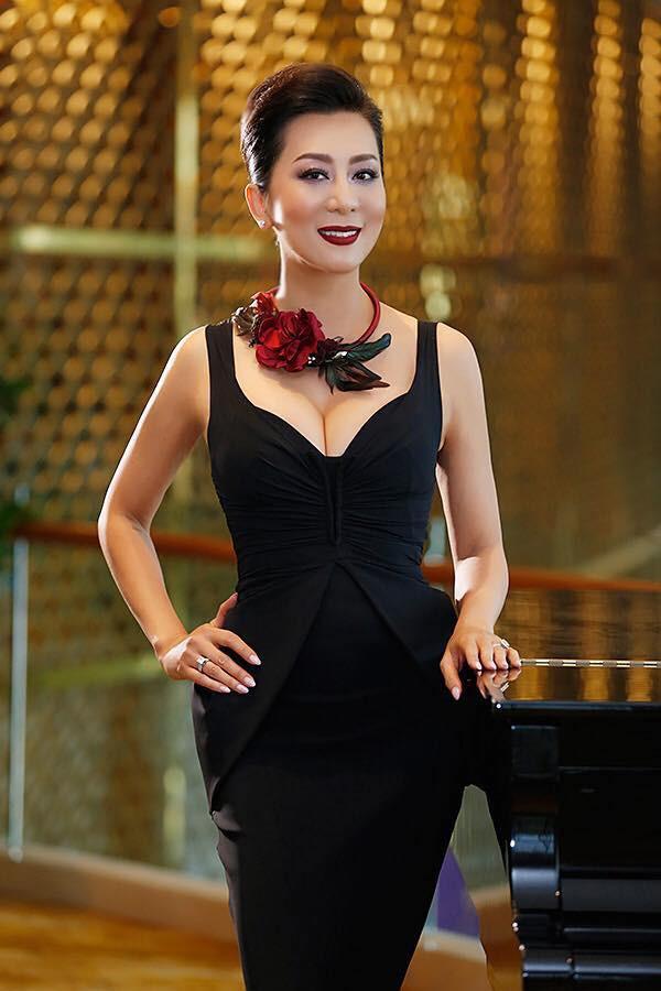 Bất ngờ tham gia chương trình Thương vụ bạc tỷ, MC Nguyễn Cao Kỳ Duyên thu về cho mình 11 tỷ vốn đầu tư - Ảnh 1.