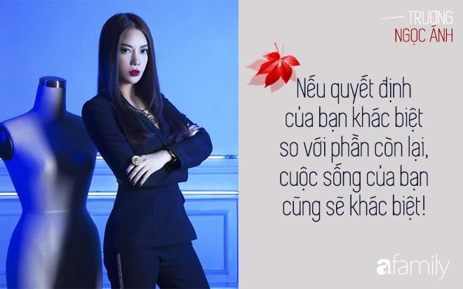 Nhìn lại 25 năm chặng đường sự nghiệp của Trương Ngọc Ánh: Từ người mẫu đóng phim tới bà trùm điện ảnh Việt - Ảnh 11.