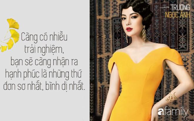 Nhìn lại 25 năm chặng đường sự nghiệp của Trương Ngọc Ánh: Từ người mẫu đóng phim tới bà trùm điện ảnh Việt - Ảnh 12.