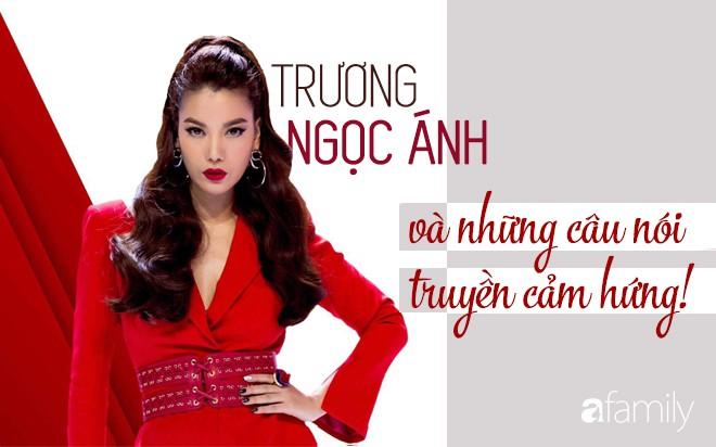 Nhìn lại 25 năm chặng đường sự nghiệp của Trương Ngọc Ánh: Từ người mẫu đóng phim tới bà trùm điện ảnh Việt - Ảnh 7.