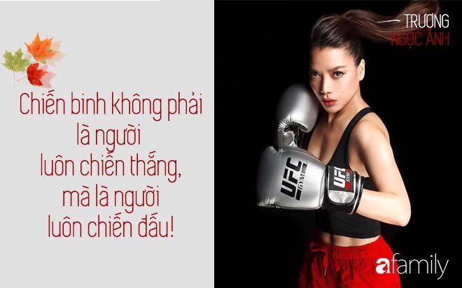 Nhìn lại 25 năm chặng đường sự nghiệp của Trương Ngọc Ánh: Từ người mẫu đóng phim tới bà trùm điện ảnh Việt - Ảnh 8.