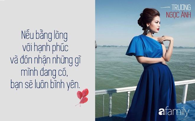 Nhìn lại 25 năm chặng đường sự nghiệp của Trương Ngọc Ánh: Từ người mẫu đóng phim tới bà trùm điện ảnh Việt - Ảnh 10.