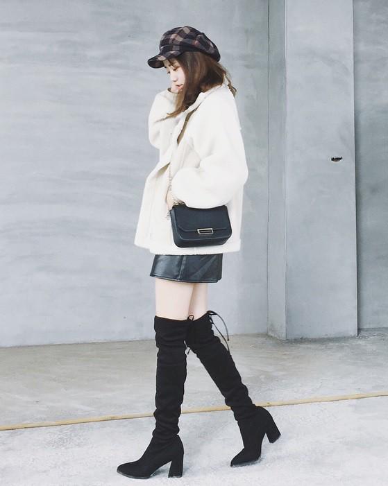 7 món đồ vừa ấm áp lại vừa thời trang mà bạn nên sắm ngay cho đợt rét lạnh đại hàn - Ảnh 10.