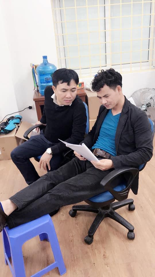 Xuân Bắc, Vân Dung bị đạo diễn Đỗ Thanh Hải mắng trong hậu trường Táo Quân  - Ảnh 4.