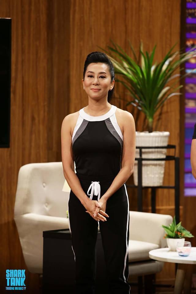 Bất ngờ tham gia chương trình Thương vụ bạc tỷ, MC Nguyễn Cao Kỳ Duyên thu về nửa triệu đô vốn đầu tư - ảnh 4