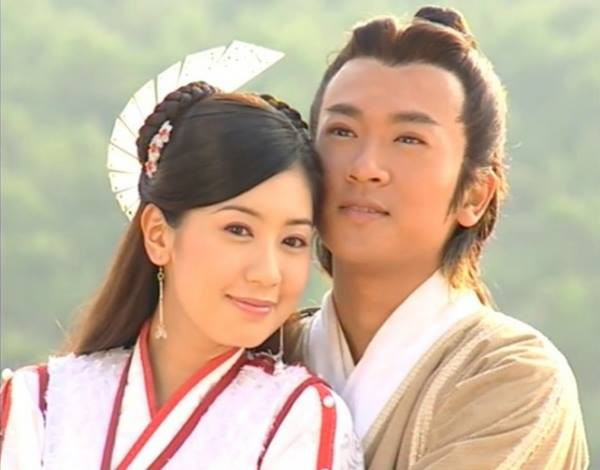 Fan sốc nặng khi anh hùng Trương Vô Kỵ bị biến thành môi đỏ, mắt to hệt như con gái - ảnh 6