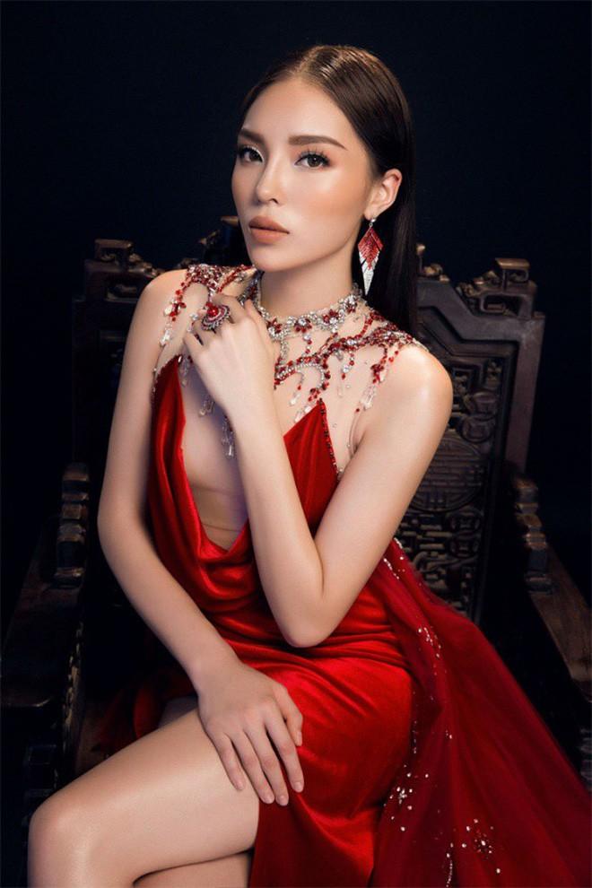 Mới đăng quang được 1 ngày, dân tình đã soi ra Tân Hoa hậu HHen Niê từng đụng hàng cả Kỳ Duyên lẫn Lan Khuê - Ảnh 4.