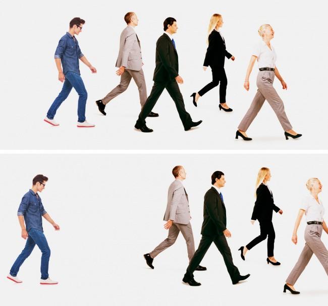 7 kiểu đi bộ cảnh báo bạn đang bị bệnh - Ảnh 6.