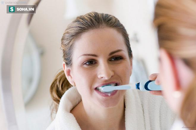 Đánh răng, rửa mặt, đi vệ sinh trong bao lâu là tốt nhất? Câu trả lời có ngay ở đây! - Ảnh 1.