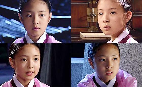 """Lee Se Young: Từ sao nhí tiềm năng một thời suýt bị quên lãng đến nàng """"cương thi quyến rũ nhất lịch sử điện ảnh xứ kim chi - Ảnh 3."""