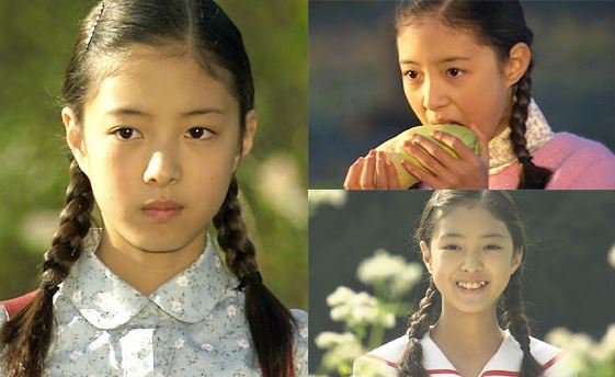 """Lee Se Young: Từ sao nhí tiềm năng một thời suýt bị quên lãng đến nàng """"cương thi quyến rũ nhất lịch sử điện ảnh xứ kim chi - Ảnh 4."""