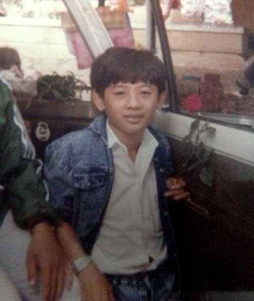 Hành trình thay đổi nhan sắc của Hương Giang Idol: từ cậu nhóc tóc ngắn đến đỉnh cao nhan sắc mà ai cũng muốn ngắm nhìn  - Ảnh 2.