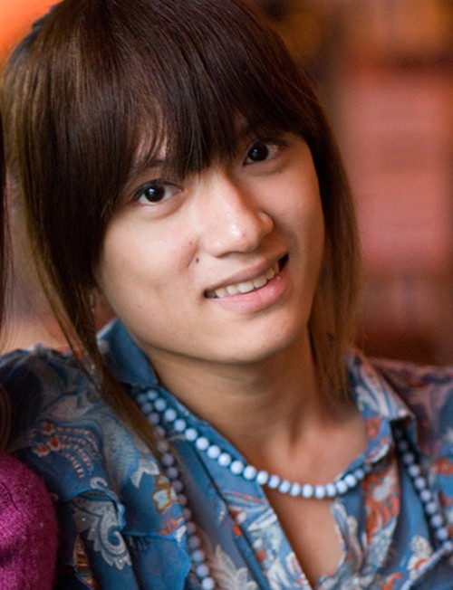 Hành trình thay đổi nhan sắc của Hương Giang Idol: từ cậu nhóc tóc ngắn đến đỉnh cao nhan sắc mà ai cũng muốn ngắm nhìn  - Ảnh 4.