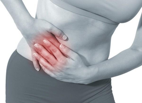 Đau xương sườn là dấu hiệu của những vấn đề về sức khỏe nguy hiểm này - Ảnh 1.