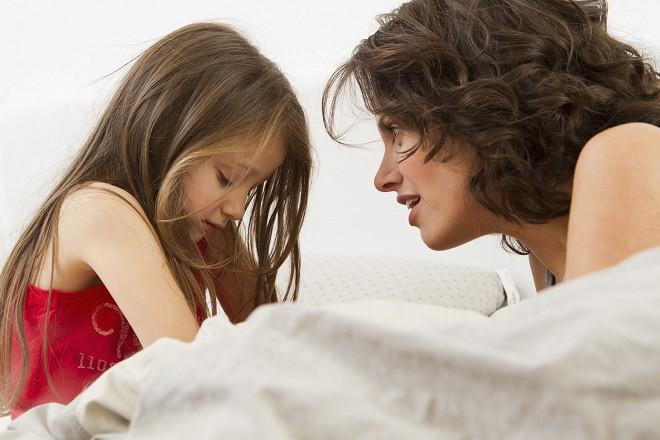 '. Vợ chồng trước bờ vực đổ vỡ: Phải làm gì với con khi một mai kia ta không còn chung đường? .'