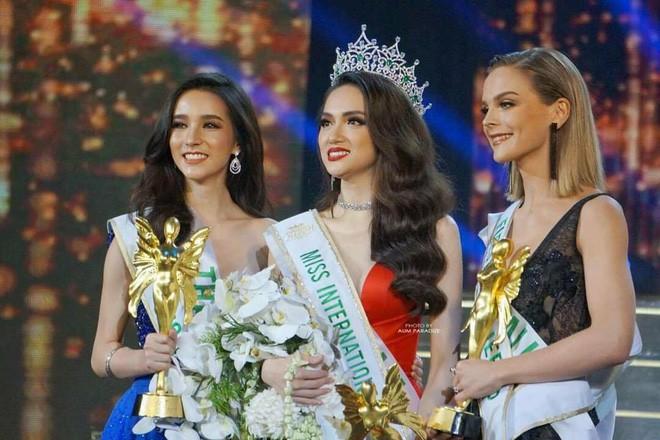 Ngắm căn hộ sang trọng của Hương Giang Idol - tân Hoa hậu chuyển giới quốc tế 2018 - Ảnh 1.