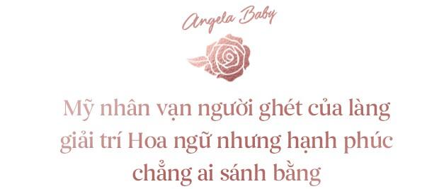"""Angela Baby: Mỹ nhân """"vạn người ghét"""" của làng giải trí Hoa ngữ nhưng hôn nhân hạnh phúc chẳng ai sánh bằng - Ảnh 12."""