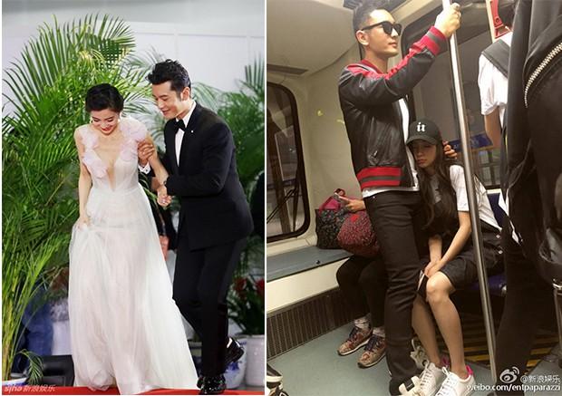"""Angela Baby: Mỹ nhân """"vạn người ghét"""" của làng giải trí Hoa ngữ nhưng hôn nhân hạnh phúc chẳng ai sánh bằng - Ảnh 15."""