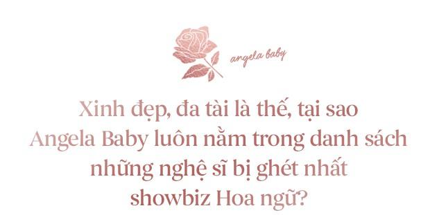 """Angela Baby: Mỹ nhân """"vạn người ghét"""" của làng giải trí Hoa ngữ nhưng hôn nhân hạnh phúc chẳng ai sánh bằng - Ảnh 7."""