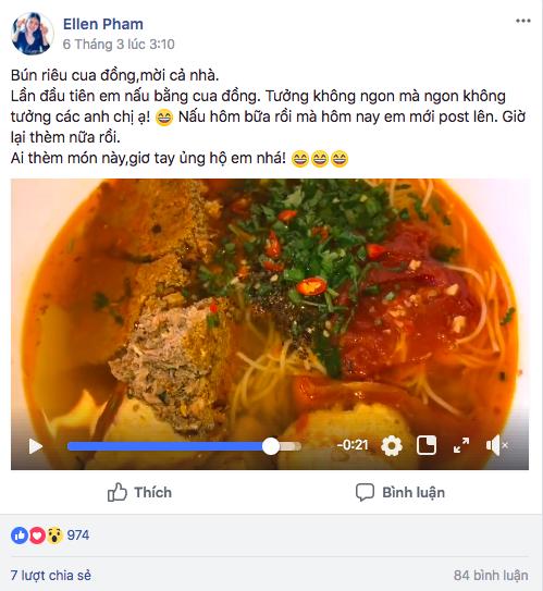 Đâu là món ăn gây bão cộng đồng mạng yêu ẩm thực tuần qua? - Ảnh 10.