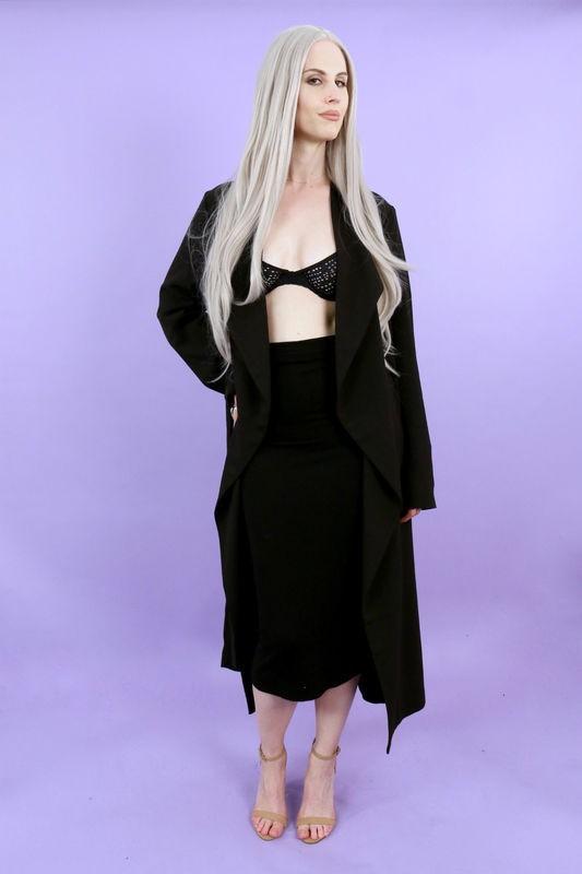 2 cô nàng này sẽ chứng minh cho bạn thấy: ai cũng có thể ăn vận sexy như Kim Kardashian mà chẳng cần dáng đẹp - Ảnh 7.