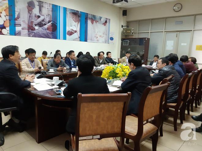 Bộ Y tế họp khẩn cấp phòng, chống dịch cúm vào dịp Tết - Ảnh 3.