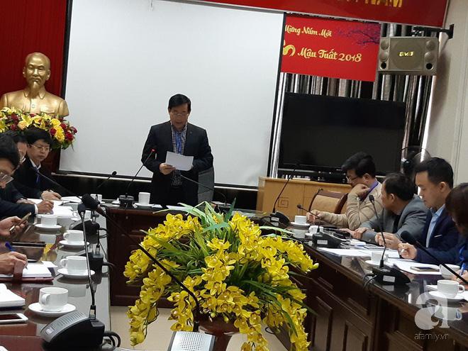 Bộ Y tế họp khẩn cấp phòng, chống dịch cúm vào dịp Tết - Ảnh 1.