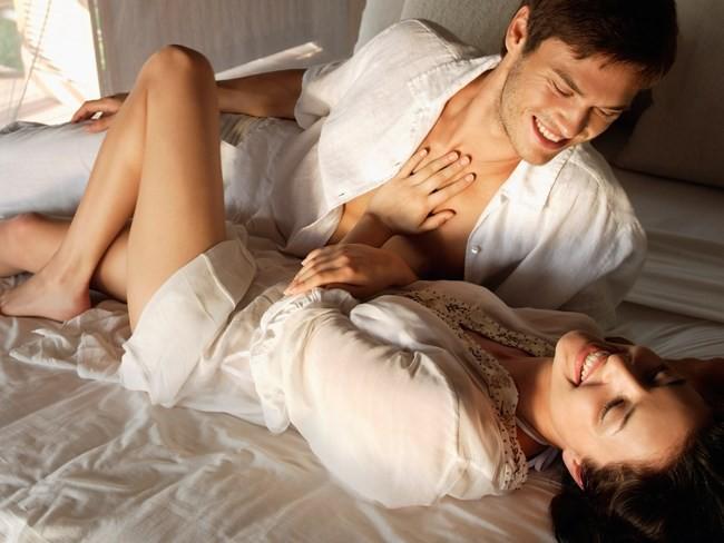 Muốn cải thiện chất lượng cuộc yêu, chị em nhất định phải giúp chàng thấu hiểu những điều này - Ảnh 3.