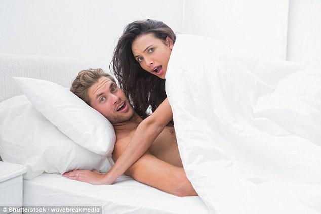 4 câu trả lời cho những vấn đề liên quan đến sex mà nhiều chị em thường thấy xấu hổ khi nhắc tới - Ảnh 2.
