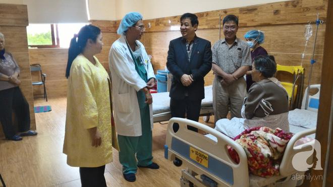 Bộ Y tế họp khẩn cấp phòng, chống dịch cúm vào dịp Tết - Ảnh 2.
