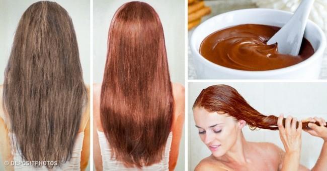 Người phụ nữ bị xơ gan mãn tính vì thói quen nhuộm tóc rất nhiều chị em đang làm - Ảnh 3.