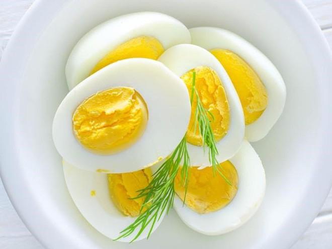 Trẻ em ăn trứng như thế nào là đúng cách? - Ảnh 1.