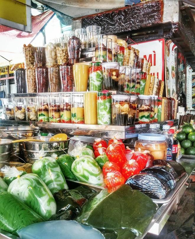 10 món mát lạnh, giải nhiệt cực đã cho những ngày Sài Gòn nắng cháy - Ảnh 36.