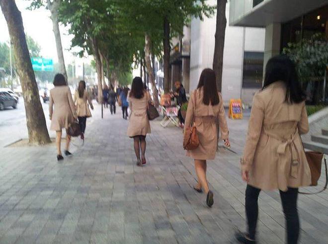 Mẫu Nhật gây tranh cãi nảy lửa vì thẳng thừng nhận xét thời trang Hàn: Ai cũng như ai ăn mặc y hệt nhau! - Ảnh 5.