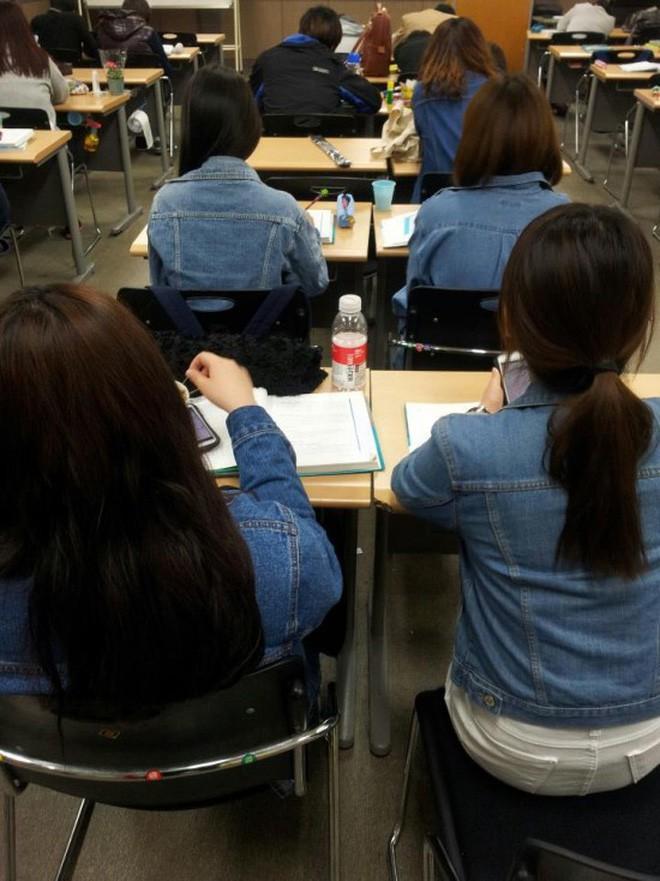 Mẫu Nhật gây tranh cãi nảy lửa vì thẳng thừng nhận xét thời trang Hàn: Ai cũng như ai ăn mặc y hệt nhau! - Ảnh 9.