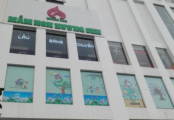 Vụ bé trai tử vong vì rơi từ tầng 20 xuống tầng 6 tại Nam Định: Nỗi đau xé lòng của người mẹ - Ảnh 4.