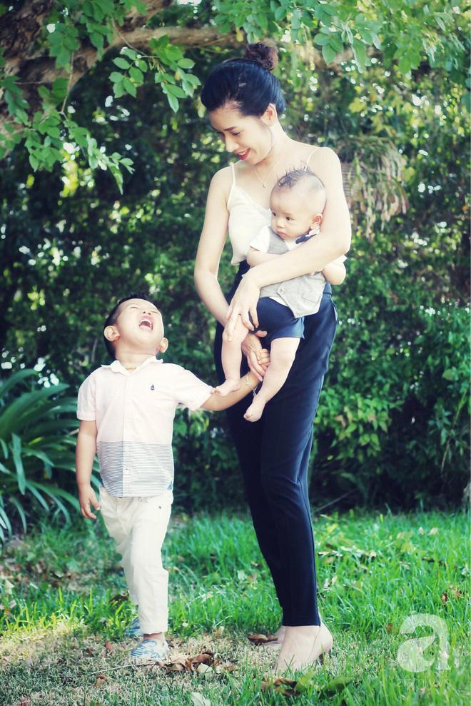 Mẹ Việt ở Úc kể lại trải nghiệm sinh con dưới nước nhẹ nhàng đẻ mà như không đẻ - Ảnh 5.