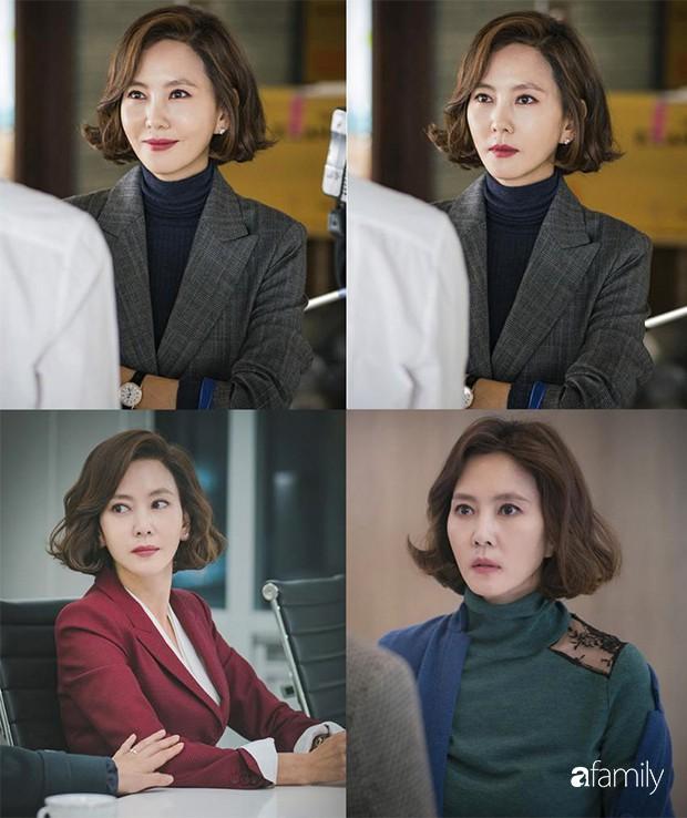 Mỹ nhân dao kéo Kim Nam Joo: Không chọn là ngôi sao sáng nhất, chỉ cần là người phụ nữ hạnh phúc nhất - Ảnh 3.