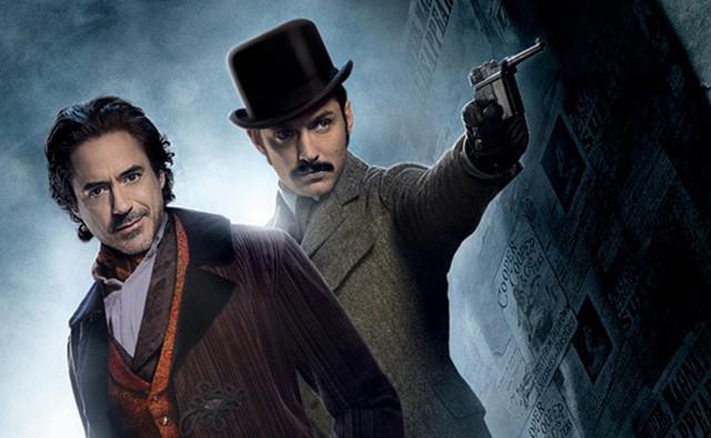 Sau 7 năm, Iron Man Robert Downey Jr. cũng chịu bật đèn xanh cho Sherlock Holmes 3 - Ảnh 1.