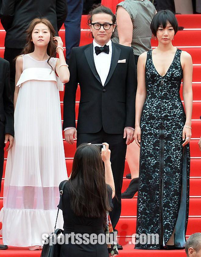 4 sao nhí Hàn hiếm hoi từng xuất ngoại sải bước trên thảm đỏ LHP quốc tế - Ảnh 13.
