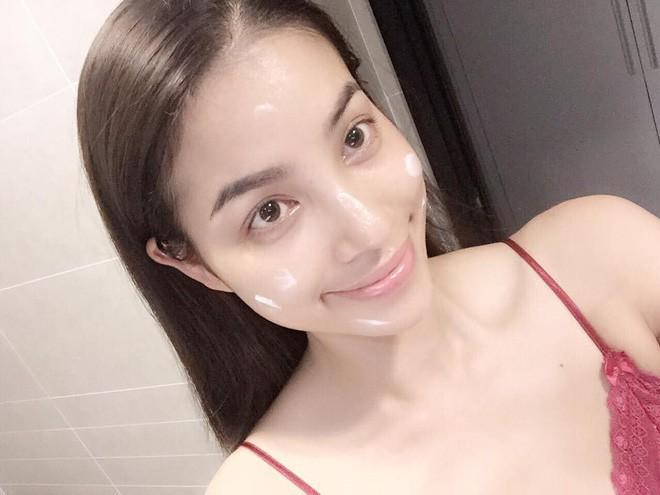 Tự tin khoe nhan sắc không son phấn, Đỗ Mỹ Linh là người đẹp tiếp theo gia nhập hội Hoa hậu Vbiz sở hữu mặt mộc không tỳ vết - ảnh 3